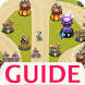 Guide for Castle Creeps TD tip by ElevelDexpro