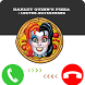 Call From Harley Quinn's Pizza