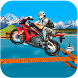 Beach Bike Stunt Riding by Games Castle