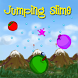 Jumping Slime by t4ils