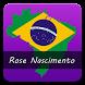 Rose Nascimento Letras by Andrea Fabian