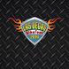 Las Vegas BikeFest 2014 by map2app