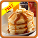 Pancake Recipe by Recipes Apps Empire