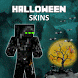 Halloween Skins For Minecraft by Sky3App