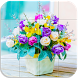 Tile Puzzle Flowers Bouquet by Tamco Apps