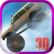 4x4 Offroad Monster Truck by 3Dee Space