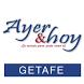 Ayer&Hoy Getafe by Tuinbit
