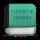 Atasözleri Sözlüğü by TurkishCode