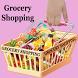 Grocery Shopping by Ashok Kumar Gupta