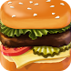 Burger Rush by Waphoo