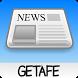 Getafe Noticias by internetmovil
