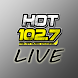 Hot 102.7 Live by Southern Stone Communications, LLC