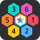 Hexagon 11 - Fun puzzle game by FF_Ming