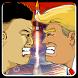 Nuke Lords - Trump VS Kim by Brutal Studio