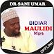 Bidiar Maulidi-Dr Sani Umar by ZaidHBB
