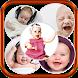 Suara Bayi Lucu by Mukti Effendi