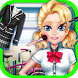 High School Fashion Salon by Big Cake Group Limited