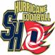 Hurricane Football by Elucidate Inc