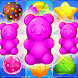 Gummy Bear Soda by EMRG Games- free games -girl games -match 3 games