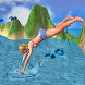 Flip Hill Diver by ballersgames