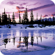 Beautiful Winter Wallpapers by Free Apps.cc