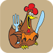 Цыплята табака by Inforino