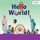 Hello World 1 by Vardhman books