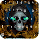 Fire Skull Keyboard Theme HD by sam.dev2016