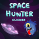 Space Hunter Clicker by Mannyapps