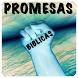 ✞ Promesas Bíblicas de Dios ✞ by KamalApps - Aplicaciones Bíblicas y Radios Gratis