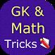 GK & Math Tricks by cementry