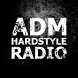 A.D.M. Hardstyle Radio by Nobex Radio