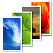 Backgrounds HD (Wallpapers) by OGQ