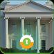 White House Lock Screen by Theme Rocket