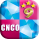 Piano Tiles for CNCO by SantakTech