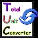 Total Unit Converter