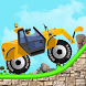 Hill Climb Tractor Racing by Games Zon