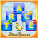 Trace Word, the Ruzzle variant by Micegames