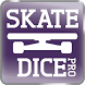 Skate Dice Pro by the rootblock