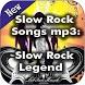 Slow Rock Songs mp3 : Slow Rock Legend by librastar