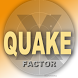 QuakeFactor by MadlyMedia