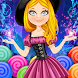 Alice in Magic Forest - Bubble Shooter by Big Panda Games