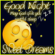 Good Night Wishes by clair millennium apps