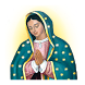 Novena ala Virgen de Guadalupe by FungoApps