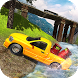 Offroad Hilux Pickup Truck Driving Simulator by Game Bunkers
