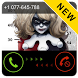real call from harley quinn prank by satulagiaja inc