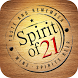 Spirit of 21 by Spirit of 21