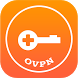 OVPN Finder Pro - for OpenVPN by Tiny Stone Studio