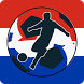 Paraguay Soccer 2017 by Sports Mobile América