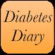Diabetes Diary 2 by Hideki Ogawa